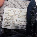 Basket marine 20638530 Homme GANT marque pas cher prix dégriffés destockage