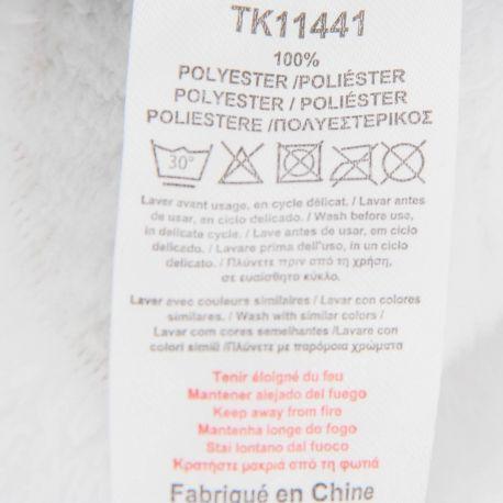 DOUDOU ET COUVERTURE TK11441 T90x70CM marque pas cher prix dégriffés destockage
