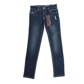 Jeans bleu w51038 t4-14 ans Enfant RG512 marque pas cher prix dégriffés destockage