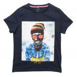 Tee shirt manches courtes imprimé personnage Enfant NAME IT