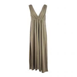Robe longue sm 200175538 Femme YAS
