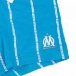 Boxer coton stretch vélodrome OM Marseille rayé Homme PUMA marque pas cher prix dégriffés destockage