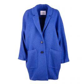 Manteau chic290e17 Femme AMERICAN VINTAGE marque pas cher prix dégriffés destockage