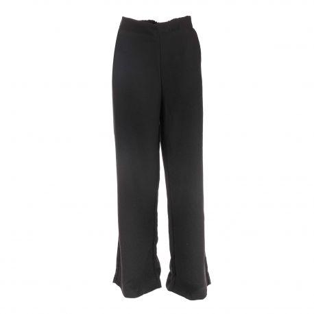 Pantalon toile Femme BEST MOUNTAIN marque pas cher prix dégriffés destockage