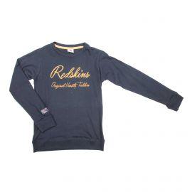 Tee shirt ml ph2010 t8 a 16 ans Enfant REDSKINS marque pas cher prix dégriffés destockage