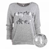 Sweat manches longues Femme BEST MOUNTAIN