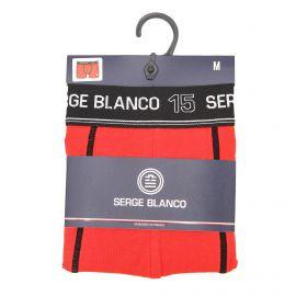 Boxer ass2 Homme SERGE BLANCO marque pas cher prix dégriffés destockage
