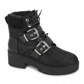 Bottine branka buckle noir 15184280 t36 a 41 Femme ONLY SHOES