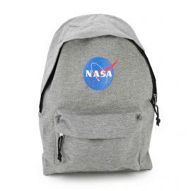 Sac à dos déperlant renfort sangles réglables multipoche zip Mixte NASA marque pas cher prix dégriffés destockage