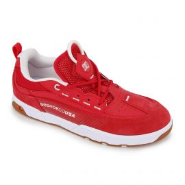 BASKET CUIR RED T39-T46 LEGACY 98 SLIM ADYS100445