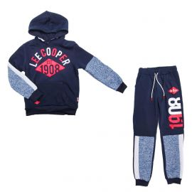 Ensemble jogging glc 2008 Enfant LEE COOPER