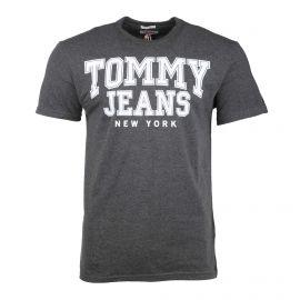 Tee shirt mc Homme TOMMY HILFIGER marque pas cher prix dégriffés destockage