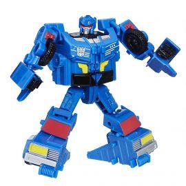 Figurine Transformers Roadtrap 8 ans et + HASBRO
