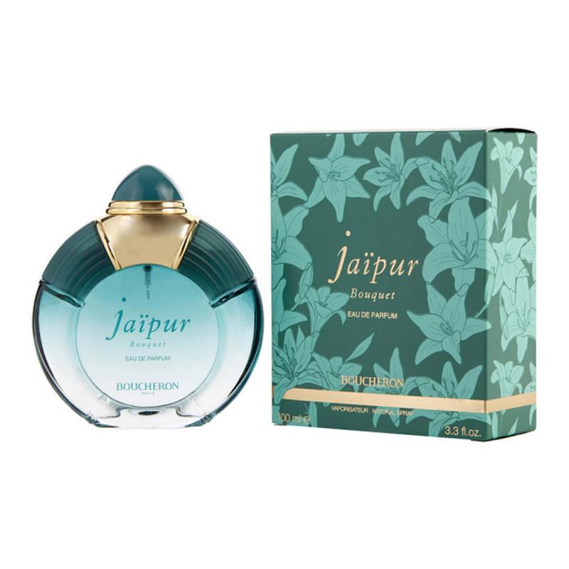 Eau de parfum Jaipur Bouquet 100ml Femme BOUCHERON marque pas cher prix dégriffés destockage