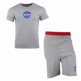 Pyjama court big ball Homme NASA