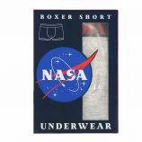 Boxer big flag Homme NASA marque pas cher prix dégriffés destockage
