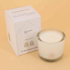 Bougie parfumee at home LOTHANTIQUE marque pas cher prix dégriffés destockage
