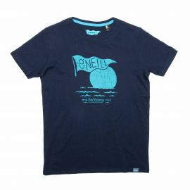 Tee shirt mc Enfant O'NEILL marque pas cher prix dégriffés destockage