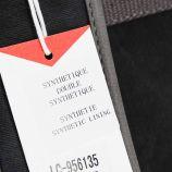 Sac a dos noir grand modele lc95135 Homme LEE COOPER marque pas cher prix dégriffés destockage