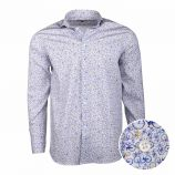 Chemise manches longues Homme TED LAPIDUS