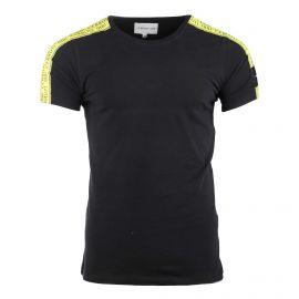 Tee shirt mc 08644 padva Homme CERRUTI marque pas cher prix dégriffés destockage