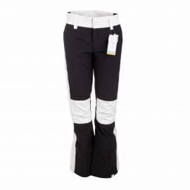 Pantalon de ski 3102 noir/blanc Femme ROXY marque pas cher prix dégriffés destockage