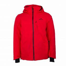 Veste de ski 4117 rouge Homme EIDER marque pas cher prix dégriffés destockage
