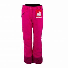 Pantalon de ski 4110 rose Femme EIDER marque pas cher prix dégriffés destockage