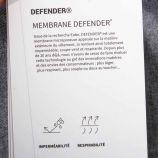 Doudoune 4444 gris Femme EIDER marque pas cher prix dégriffés destockage