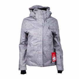 Veste de ski 4100 grey pant Femme EIDER marque pas cher prix dégriffés destockage