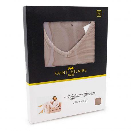 Pyjama phiby Femme ST HILAIRE marque pas cher prix dégriffés destockage