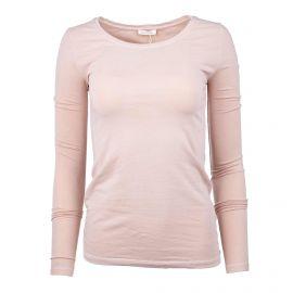 Tee-shirt ml Femme AMERICAN VINTAGE marque pas cher prix dégriffés destockage