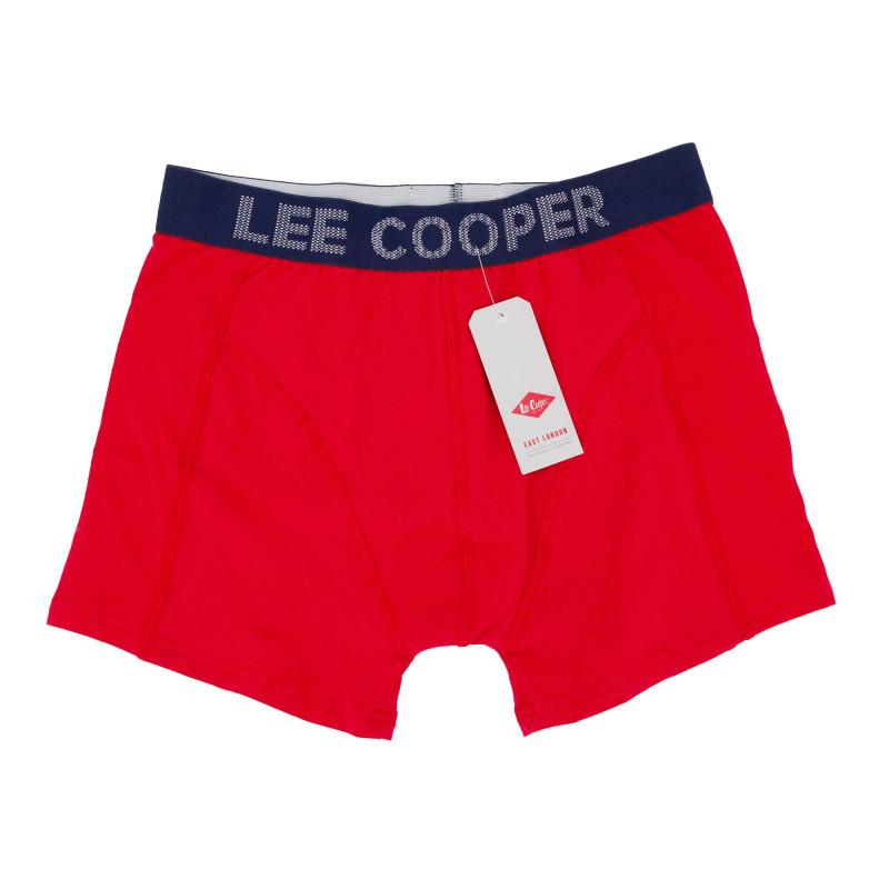 Boxer harley Homme LEE COOPER marque pas cher prix dégriffés destockage
