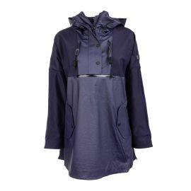 Impermeable marine g67010 Femme AIGLE marque pas cher prix dégriffés destockage