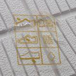 Baskets cuir white/black festival-400-1099 t40/45 Homme VESPA marque pas cher prix dégriffés destockage