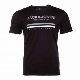 T shirt mc 12186662 Homme JACK AND JONES marque pas cher prix dégriffés destockage