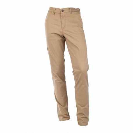 Pantalon beige 12178749 Homme JACK AND JONES marque pas cher prix dégriffés destockage
