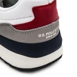 Basket percy cd19c1104m t41/46 Homme US POLO
