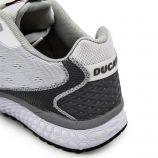 Basket ducati white dc02s20m t41/46 Homme DUCATI