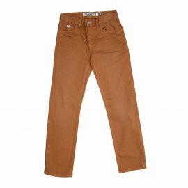Pantalon toile straight fit strecht elasthanne Enfant DC SHOES marque pas cher prix dégriffés destockage