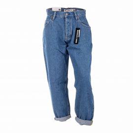 Jeans relaxed fit strecht Homme DC SHOES marque pas cher prix dégriffés destockage
