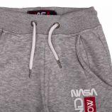 Bas de jogging gns0008 de 4 a 14 ans Enfant NASA marque pas cher prix dégriffés destockage