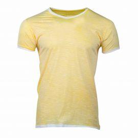 Tee shirt uni assor 24 mesa Homme BLAGGIO marque pas cher prix dégriffés destockage