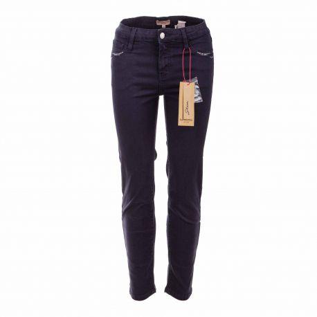 Pantalon toile ptcs1947f Femme BEST MOUNTAIN