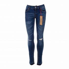 Jeans jes1814f Femme BEST MOUNTAIN
