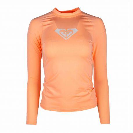 Tee shirt ml protection uv Femme ROXY