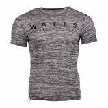 Tee shirt indie 1450/9969 Homme WATTS