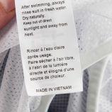 Maillot de bain Boardshort ink navy russo 6396 Homme WATTS marque pas cher prix dégriffés destockage