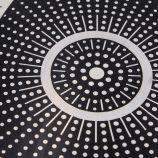 Poêle carrée poignée fixe 26x26cm TEFAL marque pas cher prix dégriffés destockage