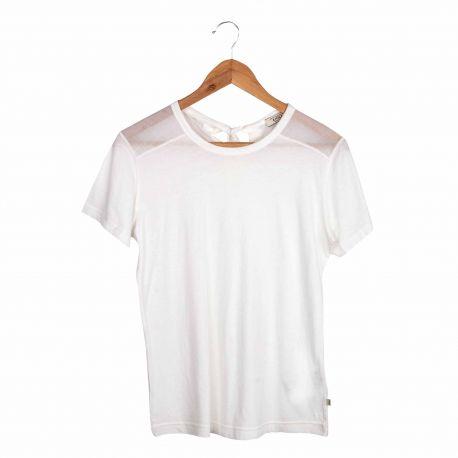 Tee-shirt mc h3331 / h3332 / h3333 / h3334 / h3335 / h3336 Femme AIGLE marque pas cher prix dégriffés destockage